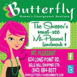 Butterfly Consignments - Women's Consignment Boutique